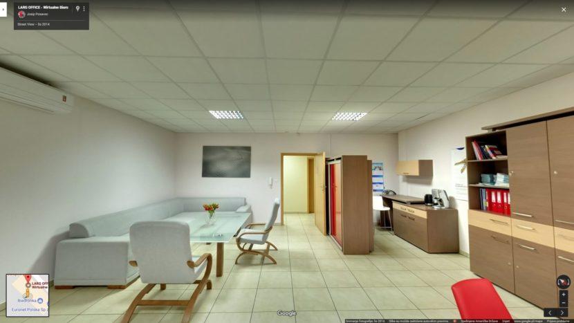 LARG OFFICE - Wirtualne Biuro