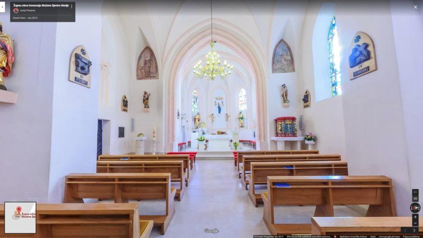 Župna crkva Uznesenja Blažene Djevice Marije