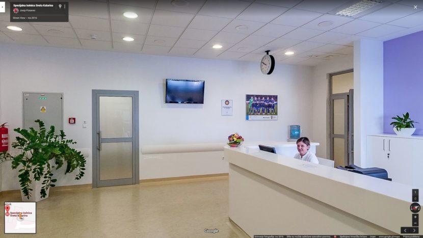 Specijalna bolnica Sveta Katarina