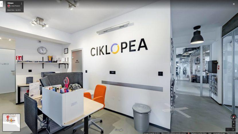 Ciklopea