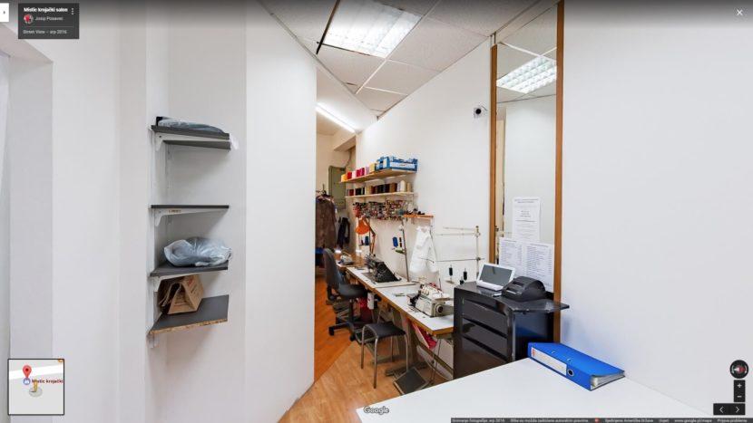 Mistic krojački salon